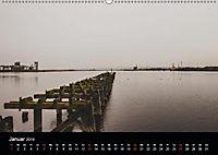 EDINBURGH. Blick. Licht. Wetter. (Wandkalender 2019 DIN A2 quer) - Produktdetailbild 1