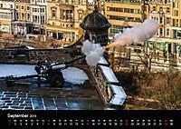 EDINBURGH. Blick. Licht. Wetter. (Wandkalender 2019 DIN A2 quer) - Produktdetailbild 9