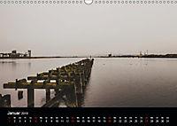EDINBURGH. Blick. Licht. Wetter. (Wandkalender 2019 DIN A3 quer) - Produktdetailbild 1