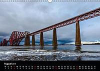 EDINBURGH. Blick. Licht. Wetter. (Wandkalender 2019 DIN A3 quer) - Produktdetailbild 8