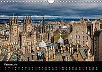 EDINBURGH. Blick. Licht. Wetter. (Wandkalender 2019 DIN A4 quer) - Produktdetailbild 2