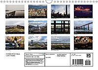 EDINBURGH. Blick. Licht. Wetter. (Wandkalender 2019 DIN A4 quer) - Produktdetailbild 13