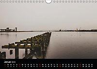 EDINBURGH. Blick. Licht. Wetter. (Wandkalender 2019 DIN A4 quer) - Produktdetailbild 1