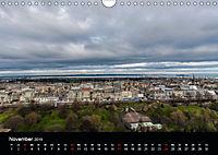 EDINBURGH. Blick. Licht. Wetter. (Wandkalender 2019 DIN A4 quer) - Produktdetailbild 11