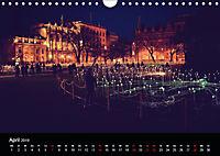 EDINBURGH. Blick. Licht. Wetter. (Wandkalender 2019 DIN A4 quer) - Produktdetailbild 4