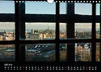 EDINBURGH. Blick. Licht. Wetter. (Wandkalender 2019 DIN A4 quer) - Produktdetailbild 7