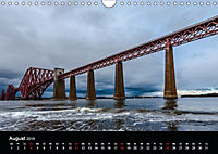 EDINBURGH. Blick. Licht. Wetter. (Wandkalender 2019 DIN A4 quer) - Produktdetailbild 8