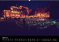 EDINBURGH. Blick. Licht. Wetter. (Wandkalender 2019 DIN A2 quer) - Produktdetailbild 4