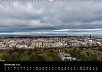 EDINBURGH. Blick. Licht. Wetter. (Wandkalender 2019 DIN A2 quer) - Produktdetailbild 11
