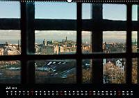 EDINBURGH. Blick. Licht. Wetter. (Wandkalender 2019 DIN A2 quer) - Produktdetailbild 7