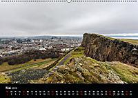 EDINBURGH. Blick. Licht. Wetter. (Wandkalender 2019 DIN A2 quer) - Produktdetailbild 5