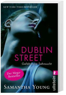 Edinburgh Love Stories Band 1: Dublin Street - Gefährliche Sehnsucht, Samantha Young