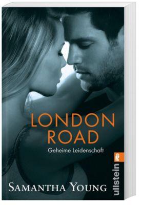 Edinburgh Love Stories Band 2: London Road - Geheime Leidenschaft, Samantha Young