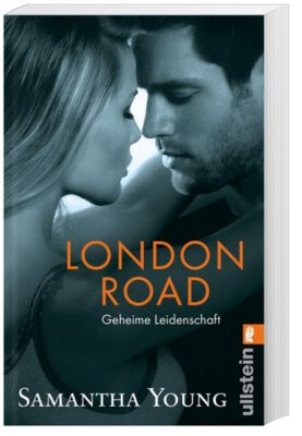 Edinburgh Love Stories Band 2: London Road - Geheime Leidenschaft, Samantha Young