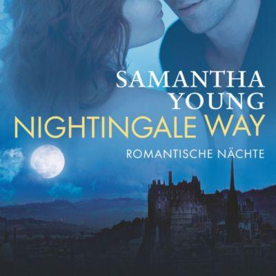Edinburgh Love Stories: Nightingale Way - Romantische Nächte, Samantha Young