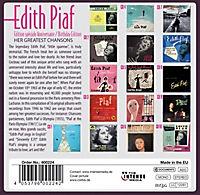 Edith Piaf - Birthday Edition - 16 Original Albums, 10 CDs - Produktdetailbild 1
