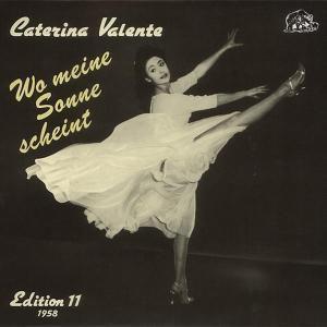 Edition 11 (Vinyl), Caterina Valente
