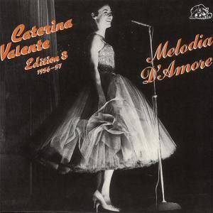 Edition 8 (Vinyl), Caterina Valente