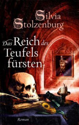 Edition Aglaia: Das Reich des Teufelsfürsten, Silvia Stolzenburg