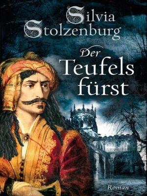 Edition Aglaia: Der Teufelsfürst, Silvia Stolzenburg