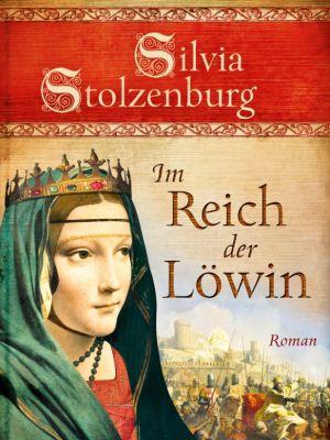 Edition Aglaia: Im Reich der Löwin, Silvia Stolzenburg