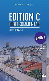 Edition C Bibelkommentar, Neues Testament, Gesamtausgabe, 5 Bde. - Produktdetailbild 2