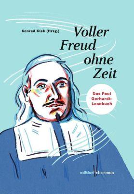 edition chrismon: Voller Freud ohne Zeit