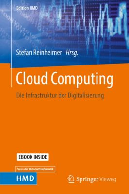 Edition HMD: Cloud Computing