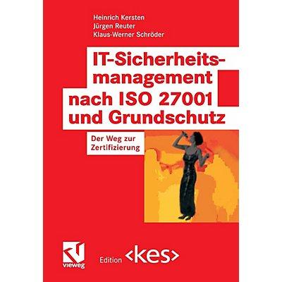 it notfallmanagement mit system kersten heinrich klett gerhard schrder klaus werner