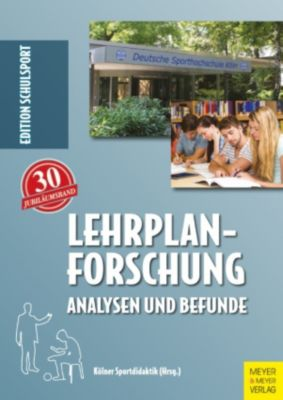 Edition Schulsport: Lehrplanforschung, Günter Stibbe