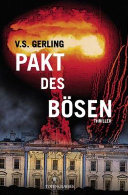 Edition Totengräber: Pakt des Bösen, V. S. Gerling