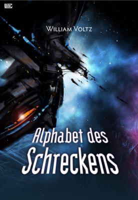 Edition William Voltz: Alphabet des Schreckens, William Voltz