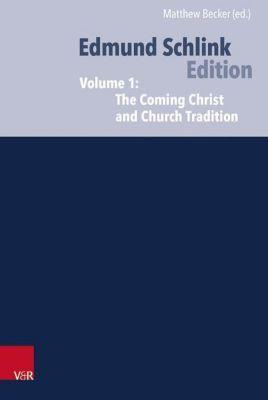 Edmund Schlink Edition, Edmund Schlink