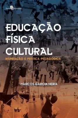 Educação Física Cultural, Marcos Garcia Neira