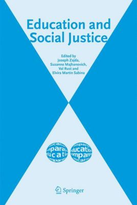Education and Social Justice
