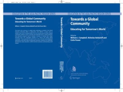 Education in the Asia-Pacific Region: Issues, Concerns and Prospects: Towards a Global Community