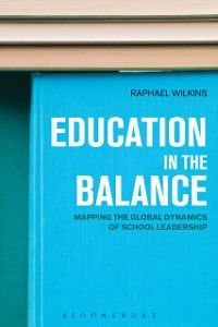 Education in the Balance, Raphael Wilkins