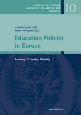 Education Policies in Europe