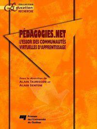 Éducation - Recherche: Pédagogies.net