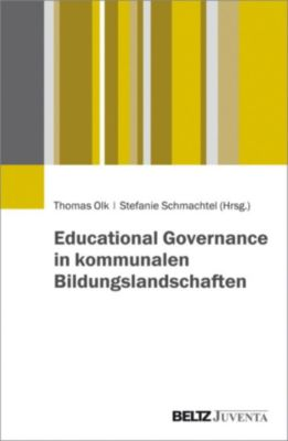 Educational Governance in kommunalen Bildungslandschaften