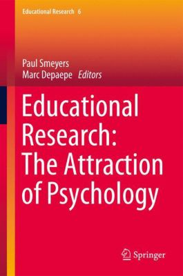 educational psychology psychological research education