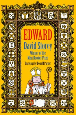 Edward, David Storey