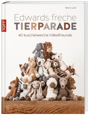 Edwards freche Tierparade - Kerry Lord |