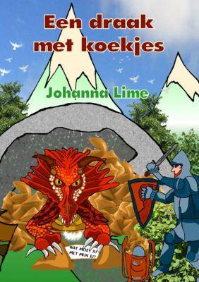 Een draak met koekjes, Johanna Lime
