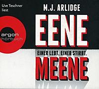 Eene Meene, 6 CDs - Produktdetailbild 1