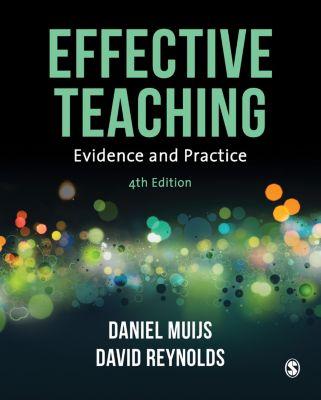 Effective Teaching, David Reynolds, Daniel Muijs
