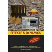 Effekte & Dynamics, m. 1 Audio-CD - Thomas Sandmann |