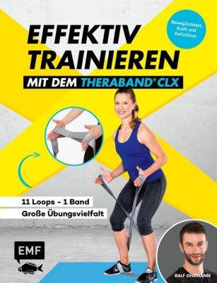 Effektiv Trainieren mit dem TheraBand CLX - Ralf Ohrmann |