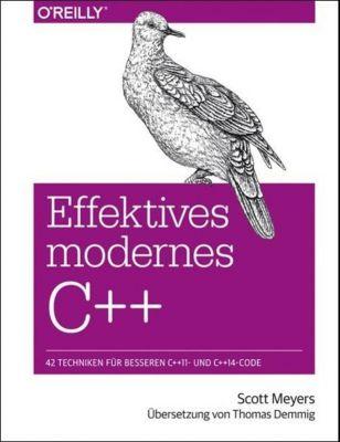 Effektives modernes C++, Scott Meyers