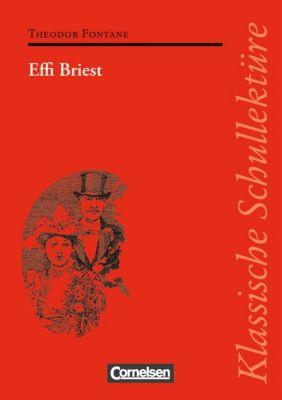 Effi Briest, Theodor Fontane
